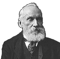 Lord Kelvin( W. Thomson)